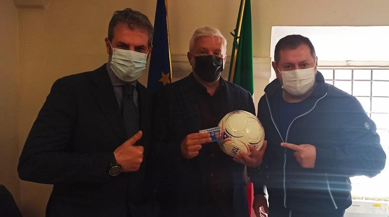 Roberto TARICIOTTI - ARGOS Soccer TEAM 2021