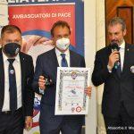 Vito COZZOLI - Taccuino d'Argento 2021 - ARGOS
