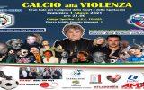 Calcio alla Violenza - A.MA.MI. - Adesione ARGOS Soccer TEAM Forze di POLIZIA