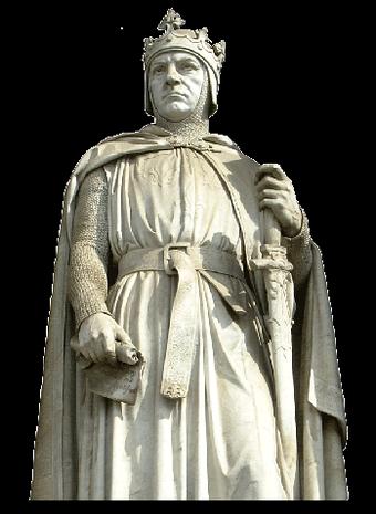 Carlo I D'Angiò