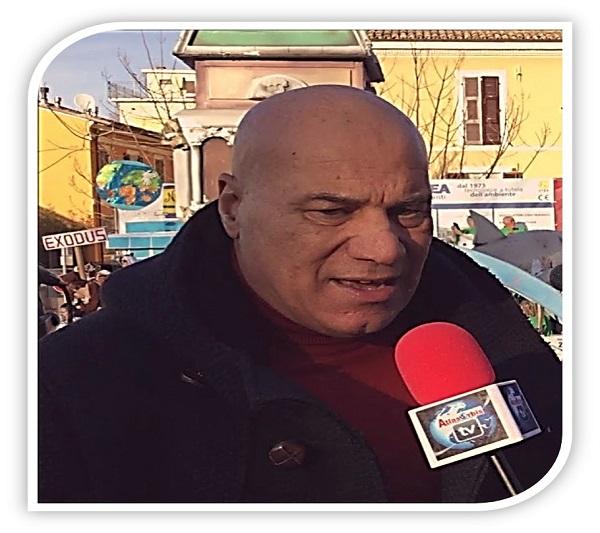 Nino CAPOBIANCO - Associazione ARGOS Forze di POLIZIA