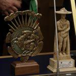 XV^ edizione Premio Internazionale Carlo D'Angiò Conferenza Stampa alla Camera dei Deputati