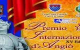 XV^ edizione del Premio Internazionale D'Angiò - ARGOS partner d'Eccellenza