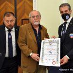 Taccuino d'ARGENTO - George LAMBRINOPULOS - ARGOS Forze di POLIZIA