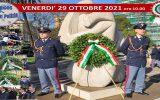 7° Anniversario Commemorazione Caduti Forze di Polizia - Associazione ARGOS Forze di POLIZIA